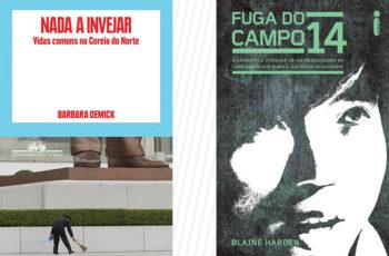 2 livros fundamentais para você conhecer o cotidiano norte-coreano