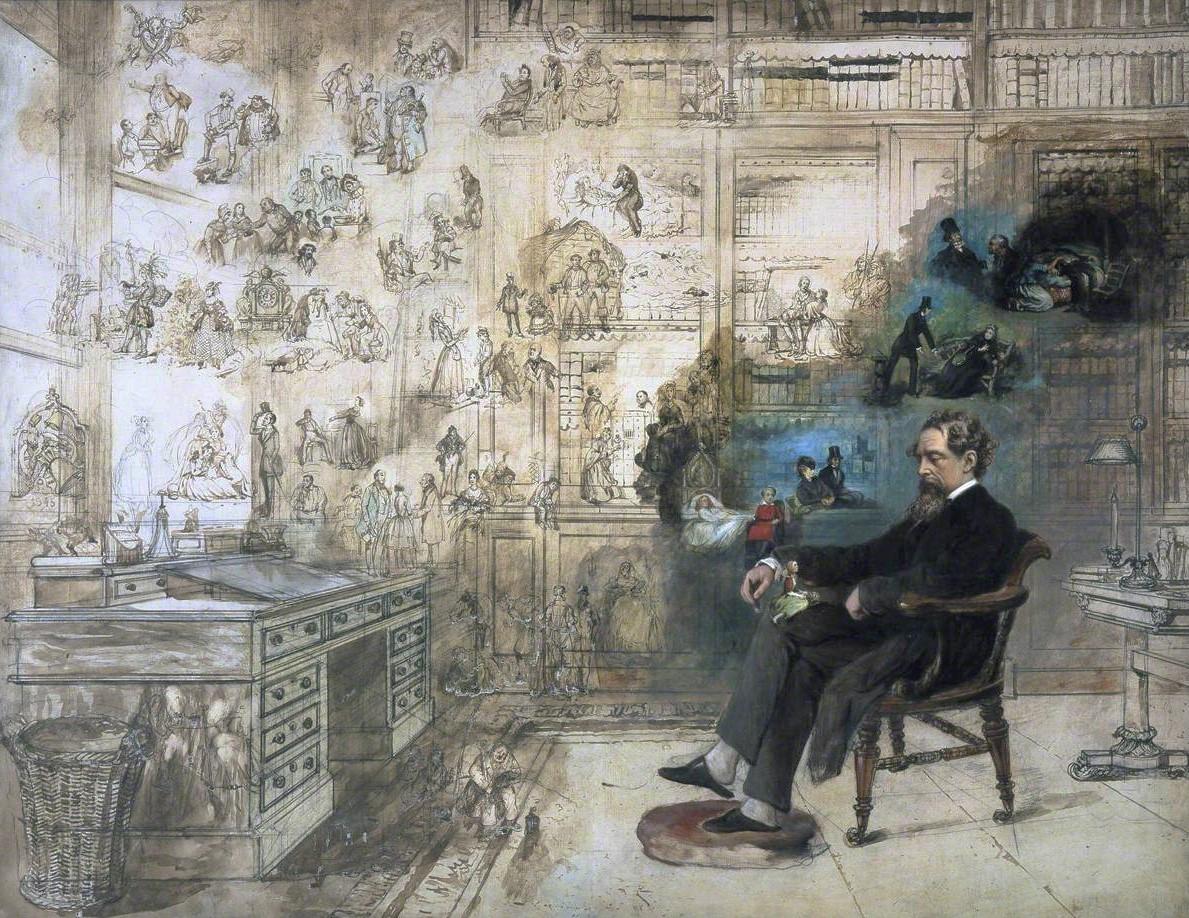 Charles Dickens 02