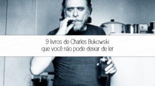 livros de charles bukowski