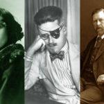 Escritores irlandeses