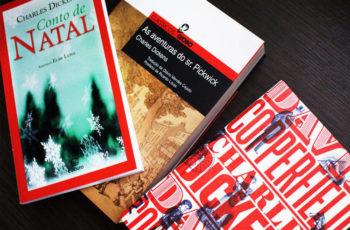 4 motivos para ler Charles Dickens