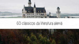 clássicos da literatura alemã