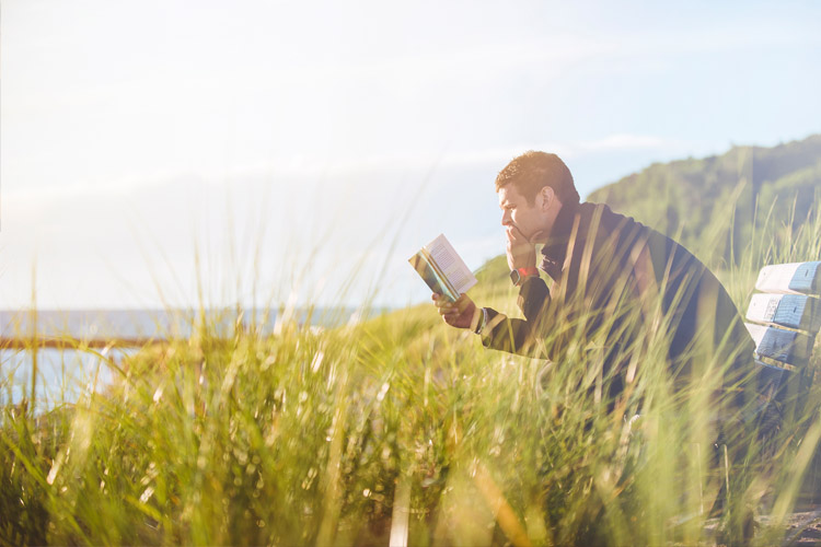 dicas para se concentrar na leitura
