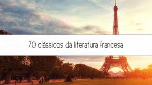clássicos da literatura francesa