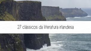 clássicos da literatura irlandesa
