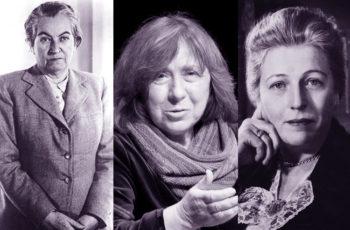 22 livros de escritoras que ganharam o Nobel de Literatura