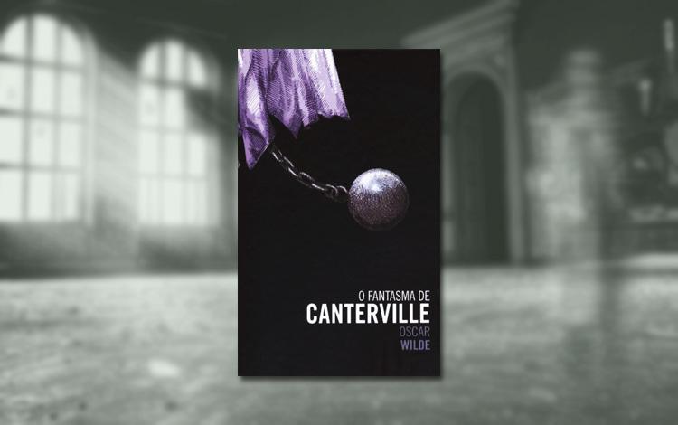 Resenha de O Fantasma de Canterville