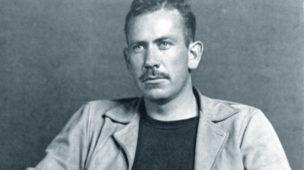 Livros de John Steinbeck