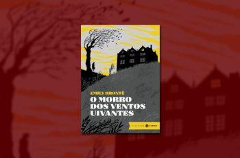 Resenha de O Morro dos Ventos Uivantes, de Emily Brontë